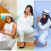 Chika Ike, Mercy Eke And Shasha Donald, Who Wore It Best (Photos).