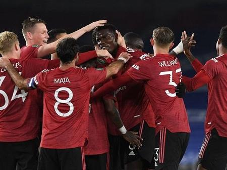 Phenominal Players For Manchester United In 2021