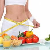 أطعمة سحرية تعزز عملية التمثيل الغذائي وتشعرك بالطاقة اللازمة وتعرف على أشياء تساعد على حرق الدهون
