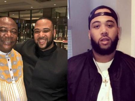 Critical Look At What Is Really Affecting Duncan Williams's Son Daniel Duncan