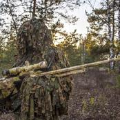 ASVK: Le fusil de précision le plus redoutable du monde