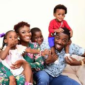 Bovi at 41, see his beautiful wife and children
