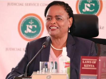 A wife is not Entitled to Property Her Husband Got Before Marriage and Vice versa- Justice Martha