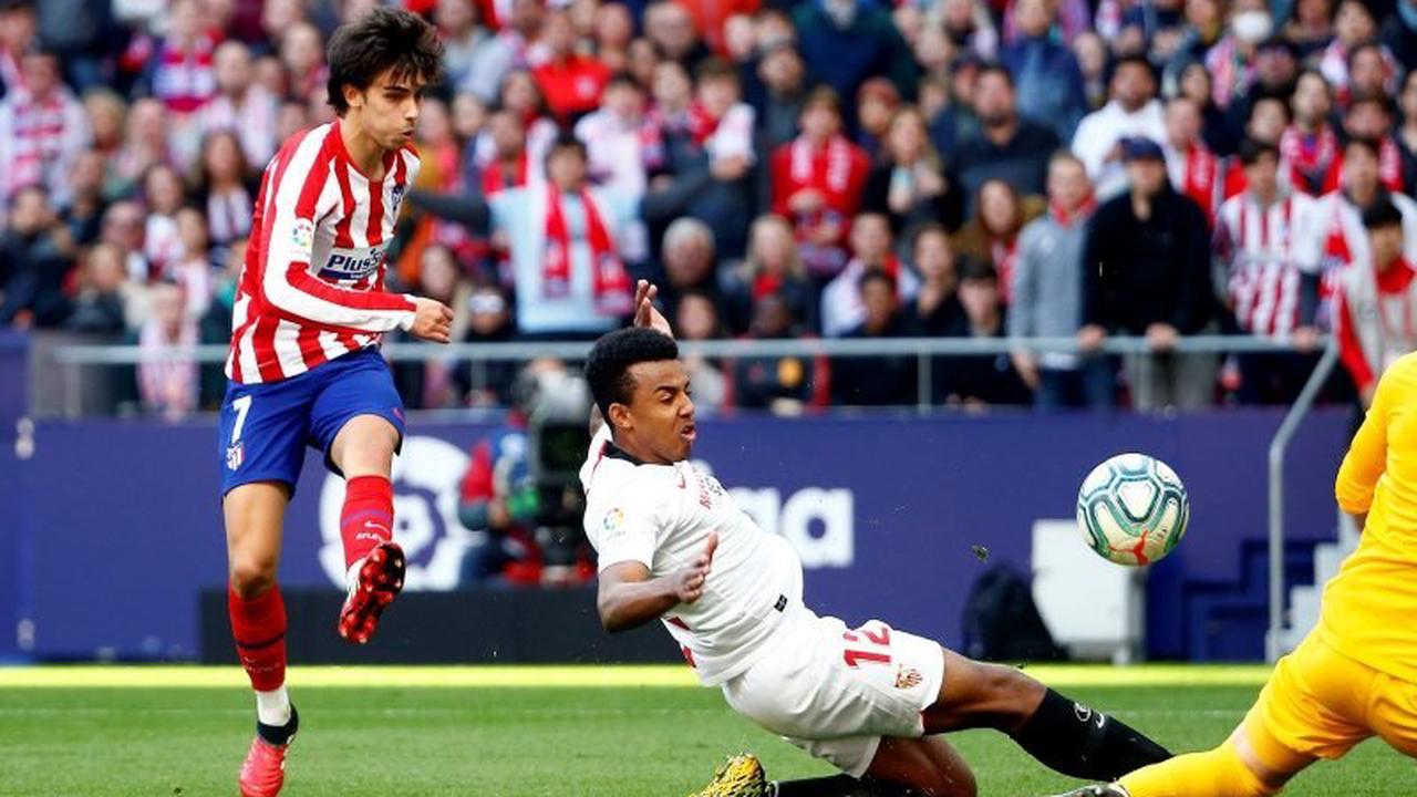 Manchester City: Dean Jones hints at move for Joao Felix