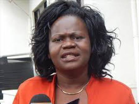Gladys Wanga Explains Why She did not Appear Before NICC