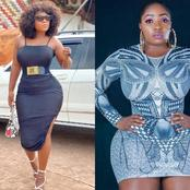 Which actress do you think has the best curves in Nollywood (Photos)