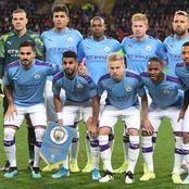 Man city team news, headlines and statistics ahead of Man united clash on Sunday