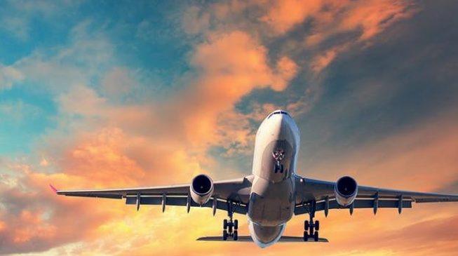 International flights to resume August 29