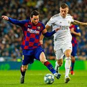 تحليل خاص .. 4 أسلحة تدعم برشلونة أمام الريال بكلاسيكو الأرض .. هل تنجح في حسم المباراة ؟