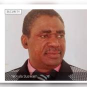 Gunmen assassinate Suswam's brother and aide in Benue State