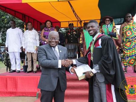 Opinion: Top 10 best universities in Ghana