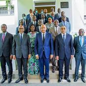 Secteur privé : le patronat salue l'engagement fort du gouvernement à l'accompagner