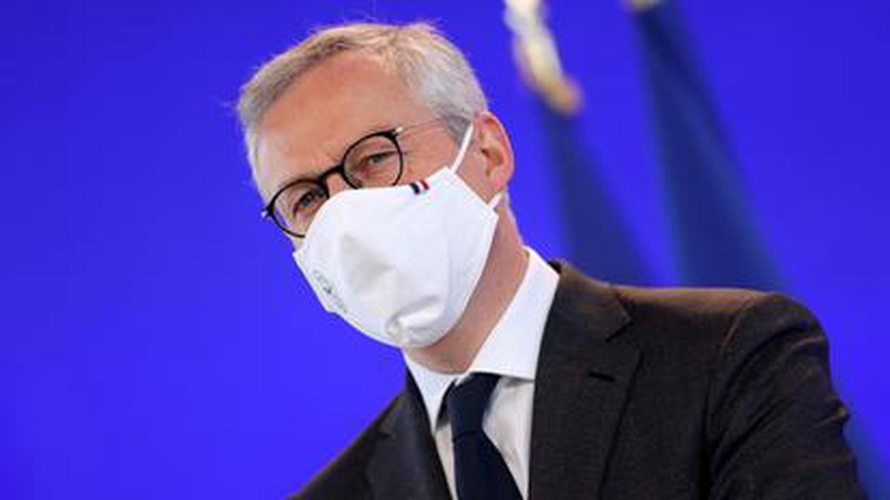 Plan de relance: 26 milliards d'euros déployés depuis janvier, Bercy veut «accélérer»