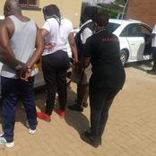 Hawks Arrest Home Affairs Officials In Limpopo