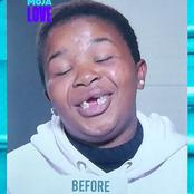 Tonight Episode Of Bring Back My Smile Left Many Heartbroken After Hearing Smangele's Story.