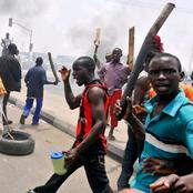 Today's Headlines: Bloody Riot As Over 7 People Were Injured In Bauchi State, NCS Blows Hot Again