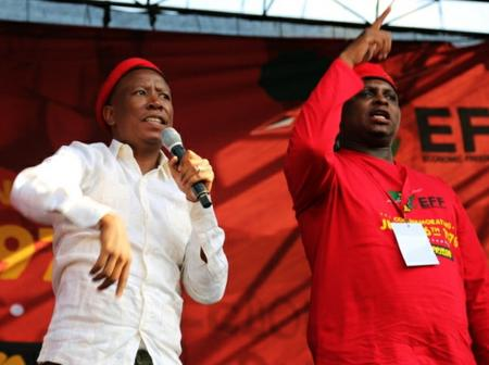 EFF Makes New Demands And Threatens Take ANC To Court