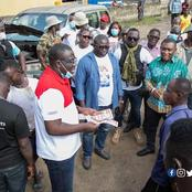 What Is Going On? Low TurnOut Hit NPP Campaign Once Again. Is defeat staring at the NPP?