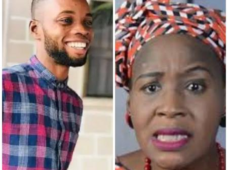 Kemi Olunloyo Wrongly Sent The Sum Of 'N50k' To A Man As Giveaway On Twitter