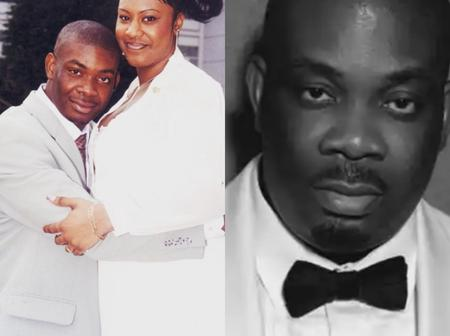 Don Jazzy Replied His Fan Who Asked Him If He Had Money When He Married At The Age Of 20 Years Old