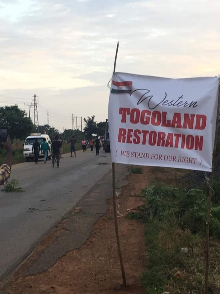 89bdd20d9f46565fecefce0f04b1408b?quality=uhq&resize=720 - 30 Photos from Volta Region that shows how the Western Togoland group are disturbing (Photos)