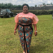 Ladies, Do You Have Any Village Meeting To Attend Soon? See 30 Different Outfits You Can Rock