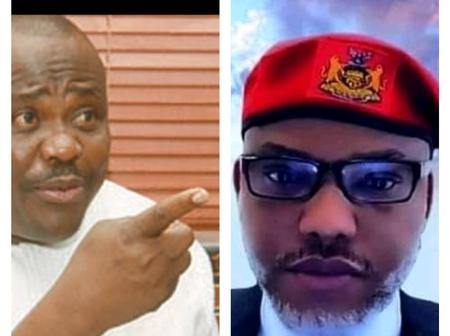 Wike Bans Meeting Of Igbo Group Declare N50 Millions Bounty On leader of Pro-Biafra Group