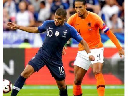 Deadline Transfer News Updates: Van Dijk Gives An Update, Mbappe, Rice, Martinez, Dybala, Danny Ings