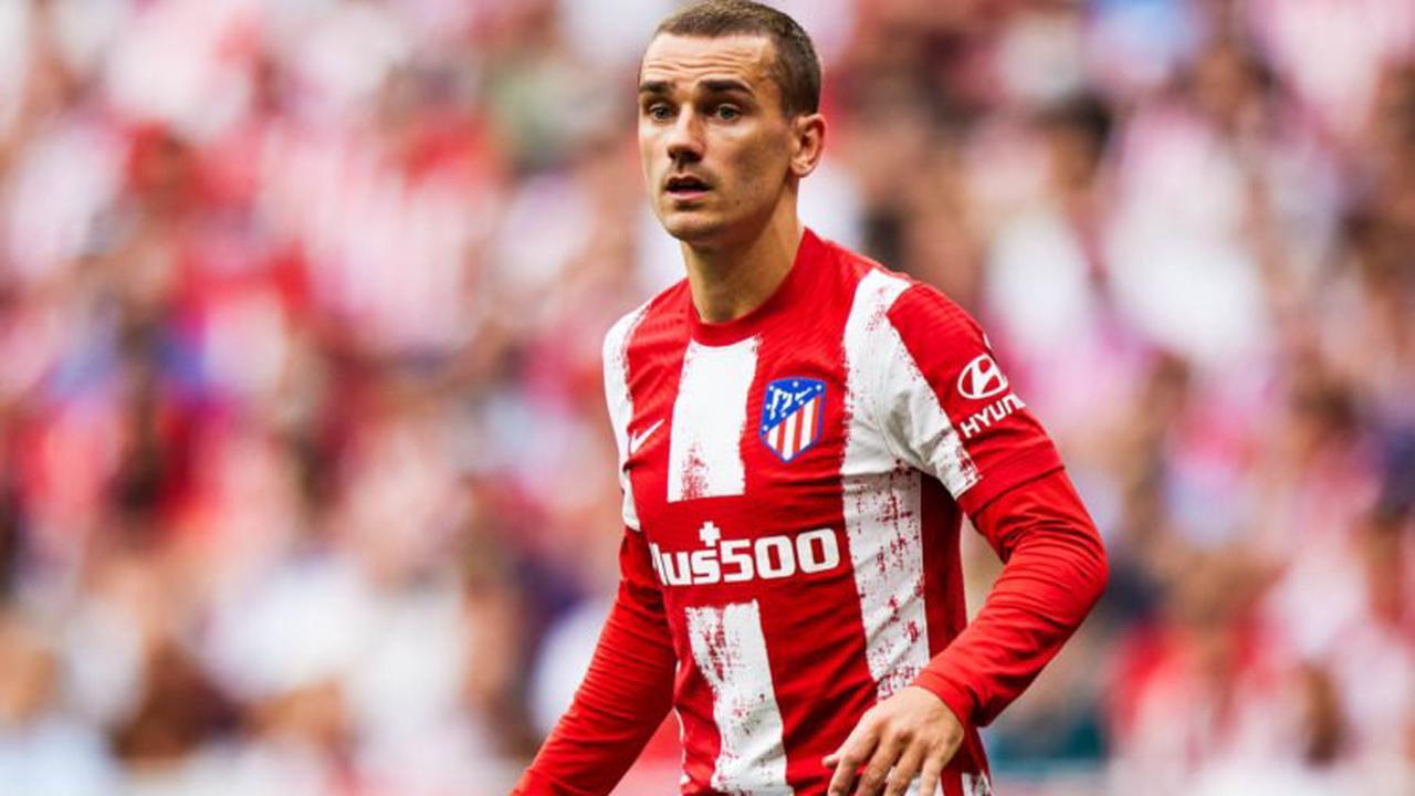 Atlético : Enrique Cerezo dément des contacts avec Antoine Griezmann