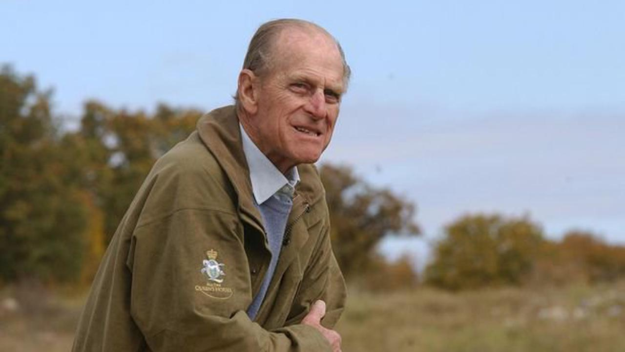 BBC hit by 100,000 complaints over controversial Prince Philip decision