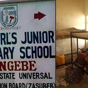 Abducted Zamfara School Girls Now A Global Issue As UN And UNICEF Gives Stands