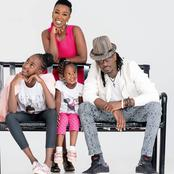 Couple Challenge: See These Beautiful Pictures Of Best Celebrities And Their Fashionable Designs