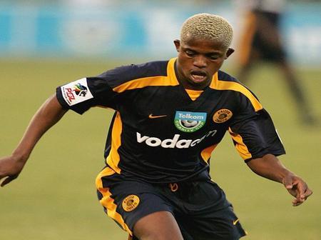 Former Kaizer Chiefs flop strikes again