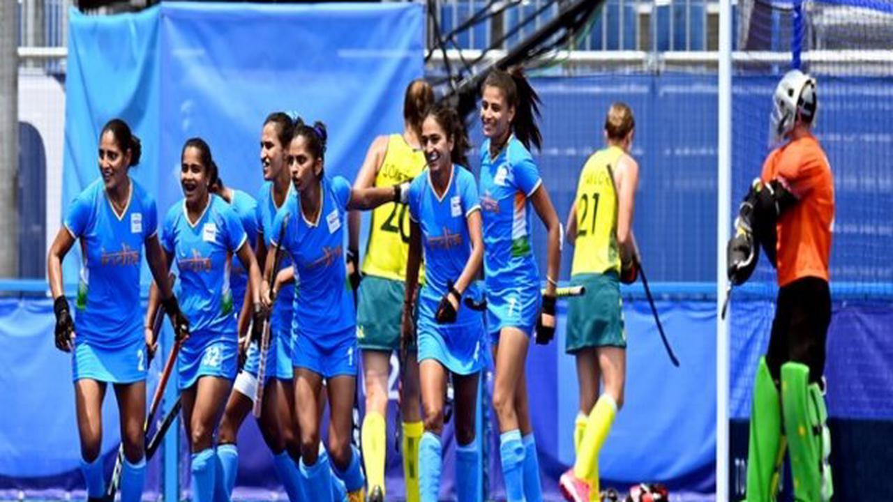 Tokyo 2020: 'Indian women's team made Aus look helpless'