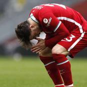 Liverpool Loses again