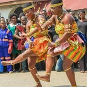 Importance of Ghanaians Cultures