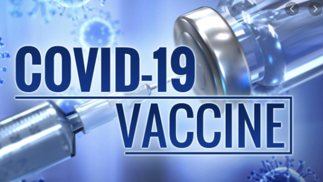 Mosaic reports mass vaccine clinics to stop; vac rate reaches 30.7%; 5 new COVID cases