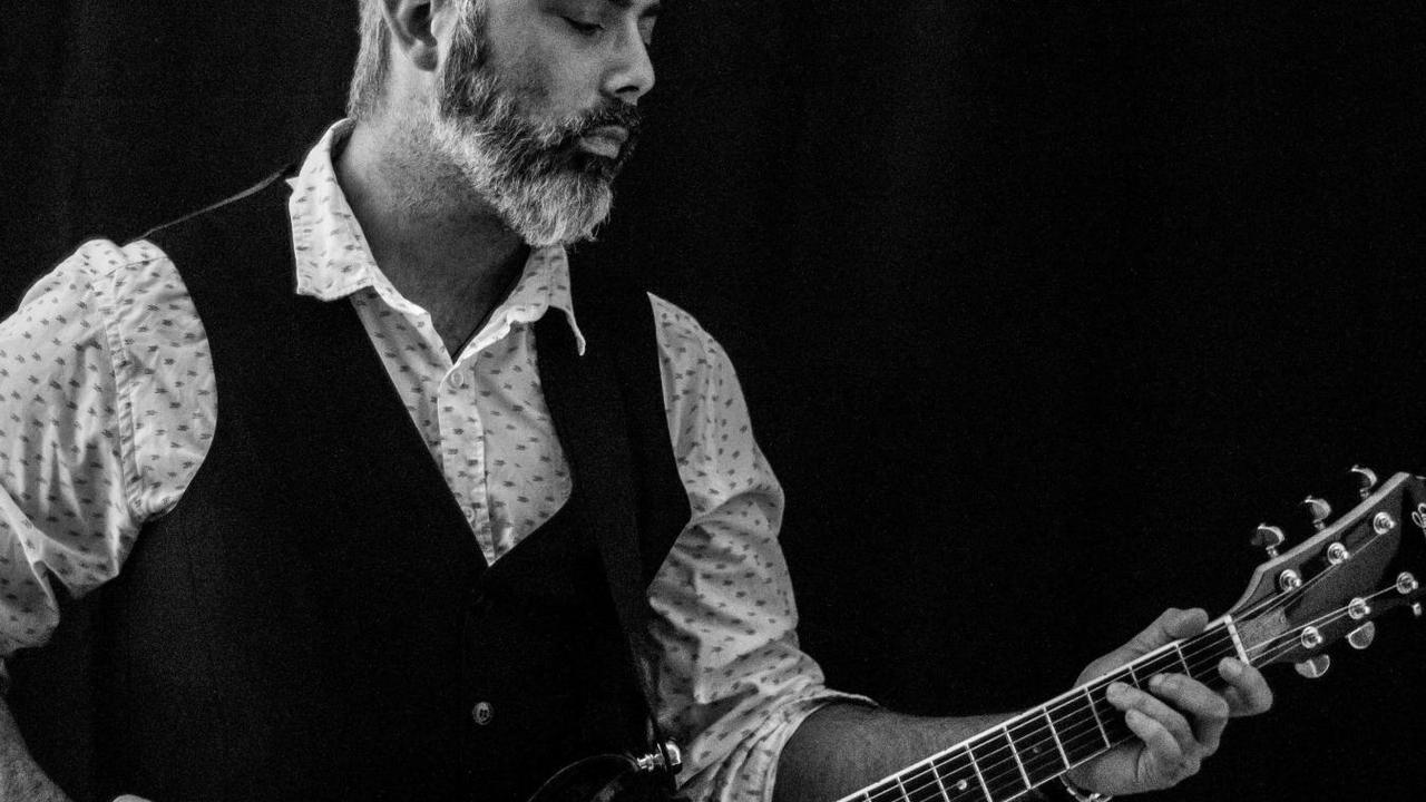 Hénin-Beaumont : un nouvel album pour l'artiste Bruno Lavarde