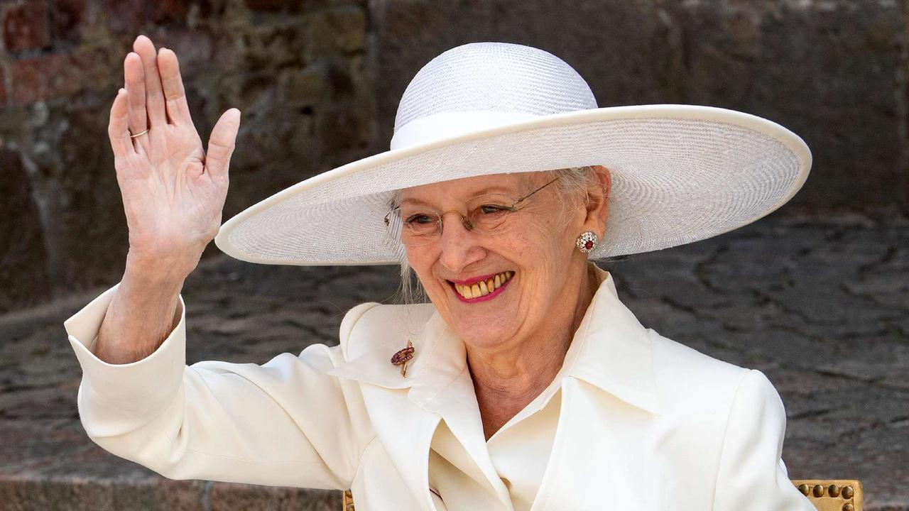 Königin Margrethe von Dänemark kommt im November zum Staatsbesuch nach Deutschland