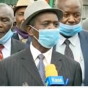 Blow to Moi as Elders Declare Ruto Kingpin