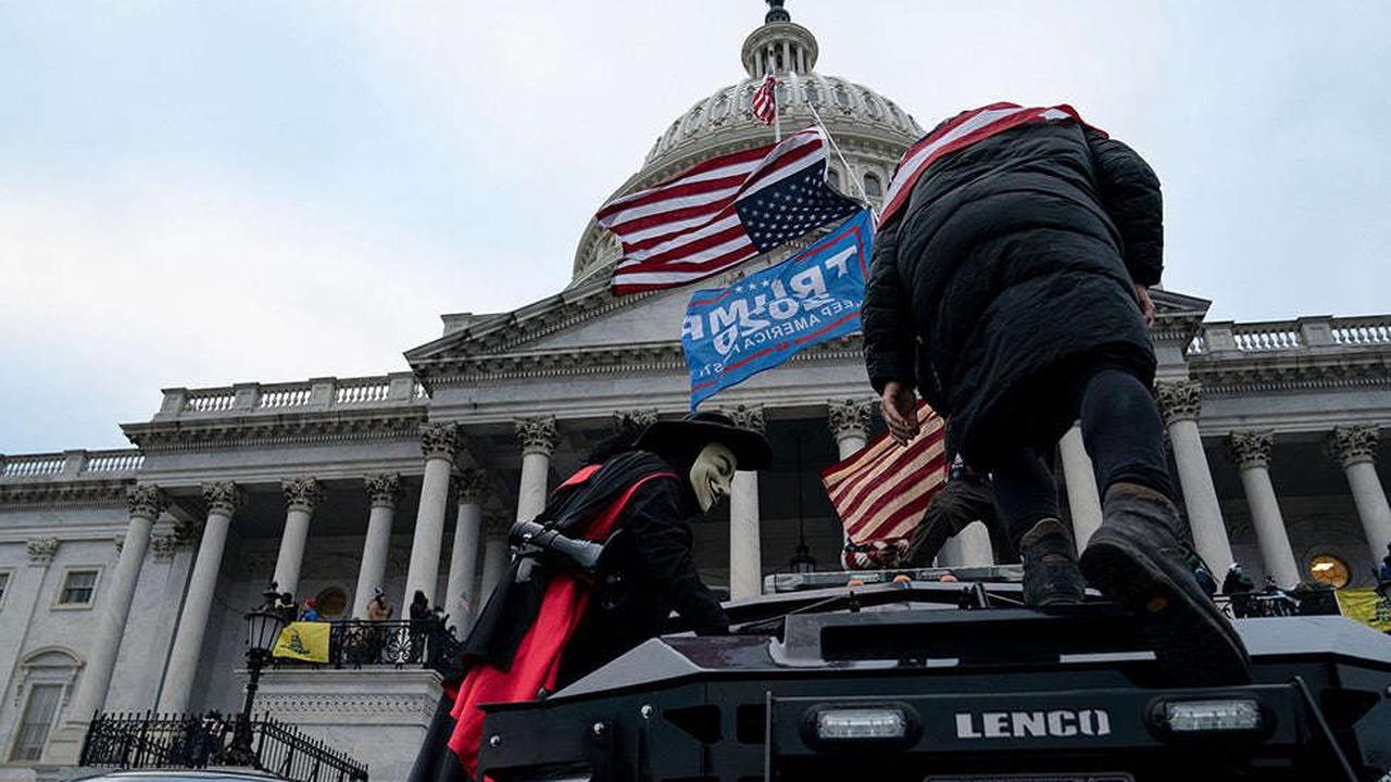 Investigating the Jan. 6 insurrection will resurrect democracy