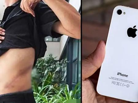 8 Different Times People Went Crazy And Did Unimaginable Things Just For An iPhone