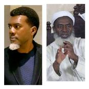 Sheikh Gumi Is Not A Peace Negotiator, He Is An Enabler Of Killer Herdsmen- Reno Omokri