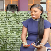 I lied to my parents, played doggy style and got lured into lesbianism- Kumawood Actress reveals