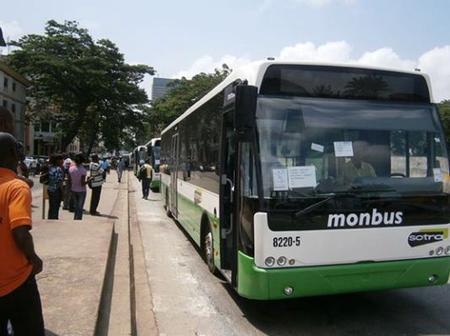 SOTRA : Interdits, les prêches dans les bus ont la peau dure