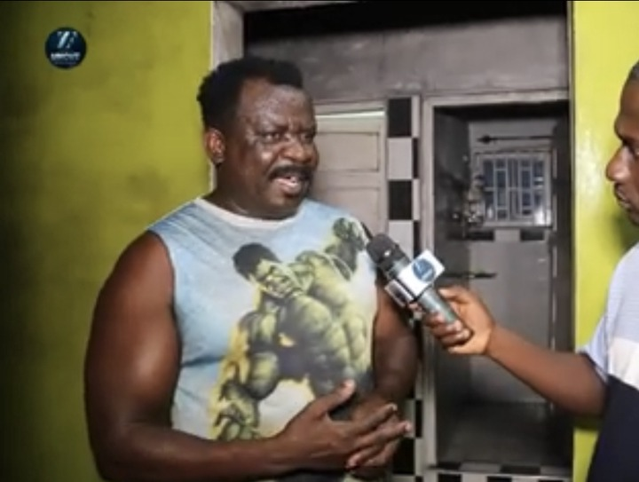 89fc1d8d8f381f0d708f9fc53603d6b8?quality=uhq&resize=720 - Video:I nearly got burnt in my own house, God saved me - Koo Fori finally speaks after his house got burnt into ashes
