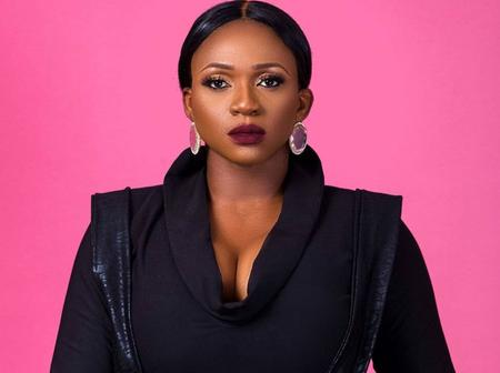 Epic Reply Waje Gave A young Man Who Tried Shooting His shot At Her
