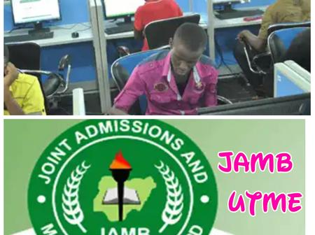 After JAMB released its timetable yesterday, See 7 important things to note before registration