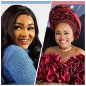 Mercy Aigbe Says Women Should Stop Praying For Their Husbands Alone And Consider Themselves