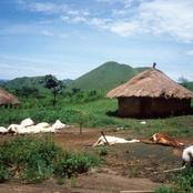 في عام 1986 بحيرة في إفريقيا قتلت 1800 شخص.. سر البحيرة القاتلة